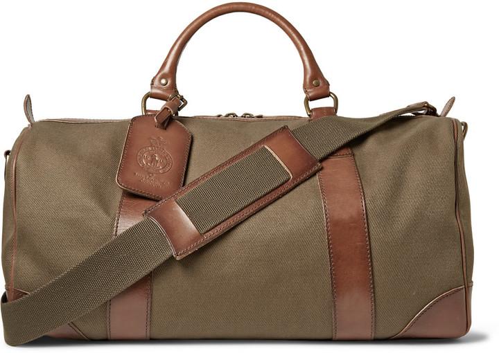 ce6e21077 ... bag medium taupe porcini 98cd9 85459; australia bolsa de viaje de lona  marrón de polo ralph lauren bc655 f106b