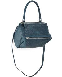 Bolso azul de Givenchy