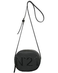 Bolso negro de N°21
