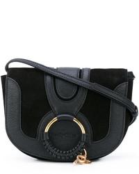 Bolso negro de See by Chloe
