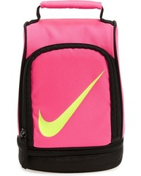 Bolso rosa de Nike