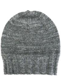 Bonnet gris Etoile Isabel Marant