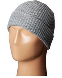 Bonnet gris Herschel