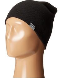 Bonnet noir Converse