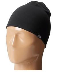 Bonnet noir The North Face
