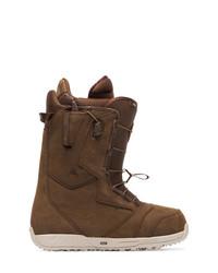 Botas para la nieve marrónes de Burton Ak