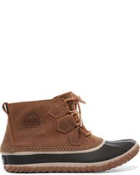 Botas para la nieve marrónes de Sorel