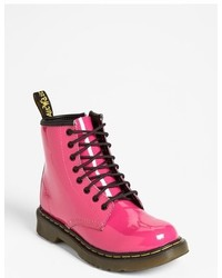 Botas rosa