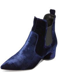 596c9c98 Comprar unas botas azul marino de shopbop.com: elegir botas azul ...