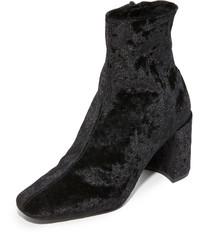 fb97d282 Comprar unos botines de terciopelo de shopbop.com: elegir botines de ...