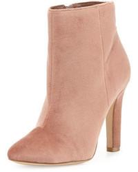 a5ada1b3 Comprar unos botines rosados de Neiman Marcus: elegir botines ...