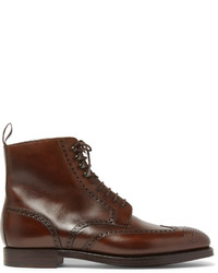 Bottes brogue medium 656049