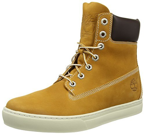 timberland moutarde