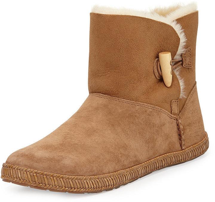 bottes ugg hiver
