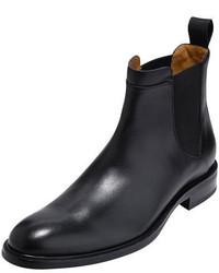 Bottines chelsea en cuir noires Cole Haan