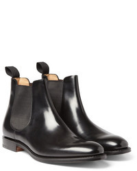 Bottines chelsea en cuir original 1954221