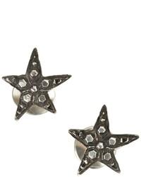 Boucles d'oreilles dorées Werkstatt:Munchen