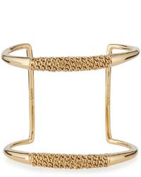 Bracelet doré Chloé