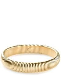 Bracelet doré Janis Savitt