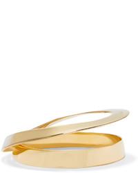 Bracelet doré Marni