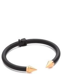 Bracelet noir Vita Fede