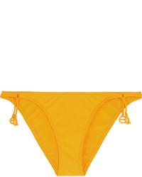 Braguitas de bikini amarillas de Eres