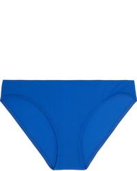 Braguitas de bikini azules de Eres