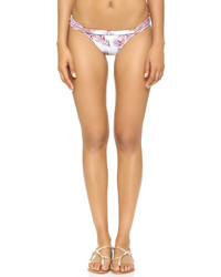 Braguitas de bikini blancas de Vix Paula Hermanny