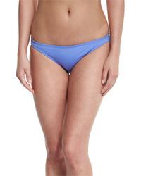 Braguitas de bikini celestes de Kate Spade