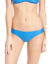 Braguitas de bikini celestes de RVCA