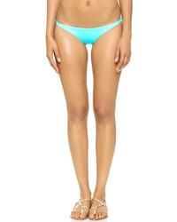 Braguitas de bikini celestes de Vitamin A