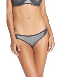 Braguitas de bikini grises de Freya