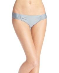 Braguitas de bikini grises de Splendid