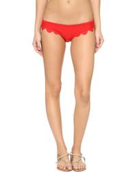 Braguitas de bikini naranjas de Somedays Lovin