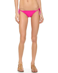 Braguitas de bikini rosa de Camilla And Marc