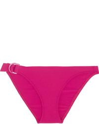 Braguitas de bikini rosa de Eres