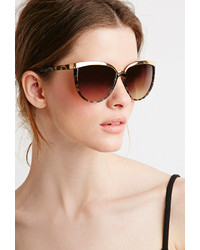 Leopard Sunglasses Forever 21  women s sunglasses from forever 21 women s fashion