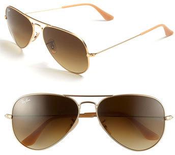 e703a17ceb4 ... Ray-Ban Standard Original 58mm Aviator Sunglasses ...