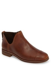 Timberland Somers Falls Short Ankle Bootie