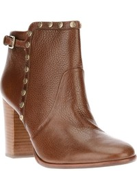 Tory Burch Studded Ankle Boot