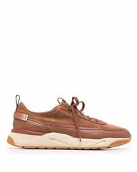 Santoni Low Top Runner Sneakers