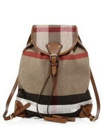 Burberry Medium Chiltern Backpack