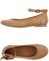 Bisgaard Ballet Flats