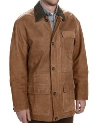 Brown Barn Jacket