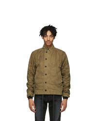 BILLY Brown N1 Jacket