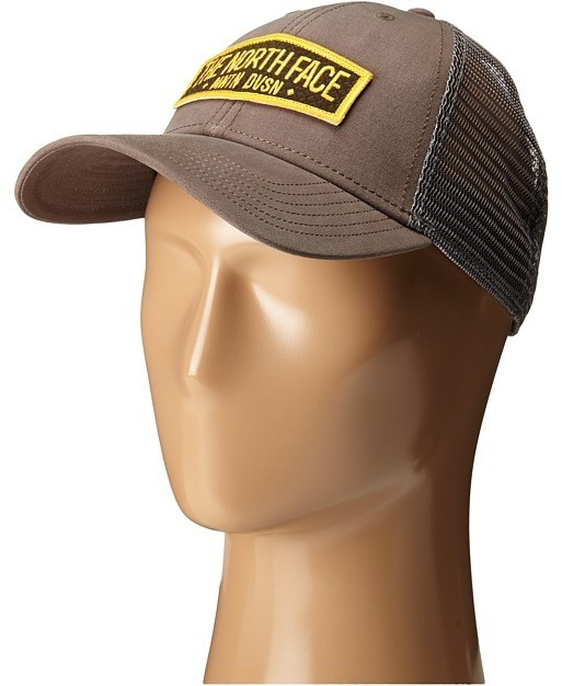 ... The North Face Patches Trucker Hat Caps ... a420eb06680d