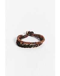 Urban Outfitters Bead Weave Bracelet
