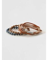 Topman Bohemian Bracelet Multipack