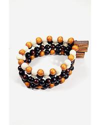 Domo Beads Bracelet Pack Quad