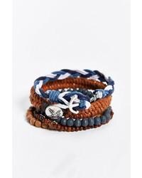 Icon Brand Nautilus Bracelet Set